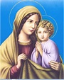 Mary Mother of God Wallpaper ·① WallpaperTag