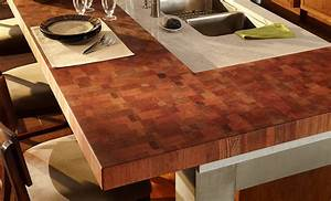 Cherry Wood Countertops, Butcher Block Countertops, Bar Tops