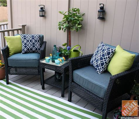 patio furniture on a budget home design ideas and pictures small porch decorating ideas decorating your small space