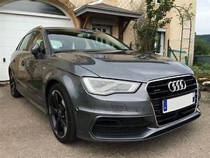 Audi A3 Design Luxe : audi a3 sportback 8v tdi 150 quattro ambition luxe pack s line gris mousson full led audi ~ Dallasstarsshop.com Idées de Décoration
