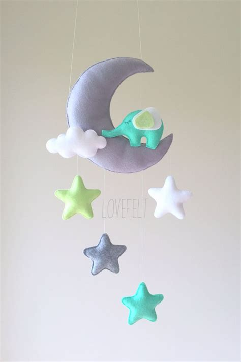 Owl Baby Shower by Best 25 Elephant Mobile Ideas On Pinterest Baby Room