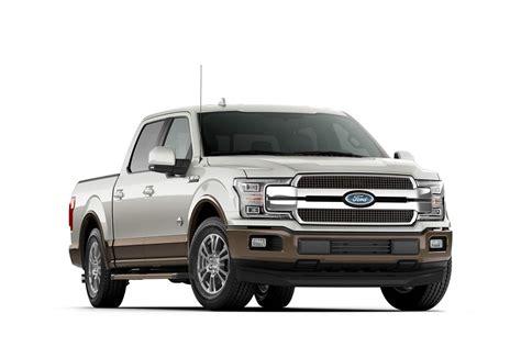 ford   king ranch truck model highlights