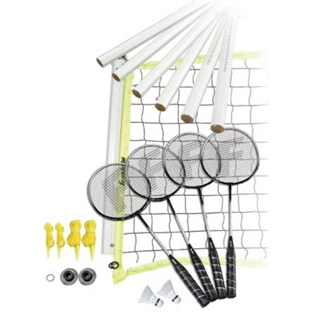 foto de 61 in Advanced Badminton Set Walmart com