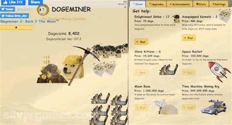 Dogeminer - Play the Best Dogeminer Games Online