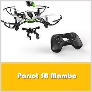 parrot sa mambo recensione  prezzo dronetopit