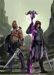 by the power of grayskull and snake mountain by nebezial ...
