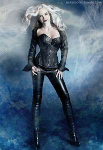 52 best Killer Frost ~ Daniella Panabaker images on ...