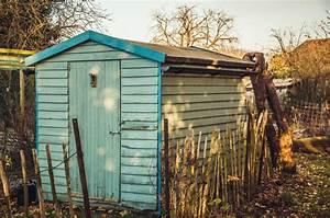 Construire Sa Cabane : construire une cabane de jardin pour ranger ses outils de jardinage ~ Melissatoandfro.com Idées de Décoration