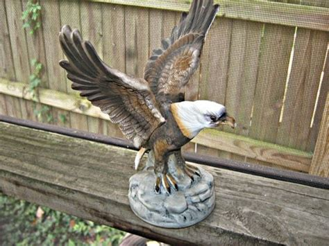 Home Interior Eagle Figurine : Royal Crowns, Eagle Homes And Figurine On Pinterest