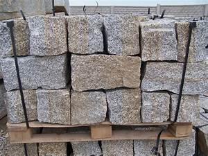 Granit Pflastersteine Preis : granit mauersteine grau gelb 20 20 40cm interbruk s c hersteller von granitpflaster ~ Frokenaadalensverden.com Haus und Dekorationen