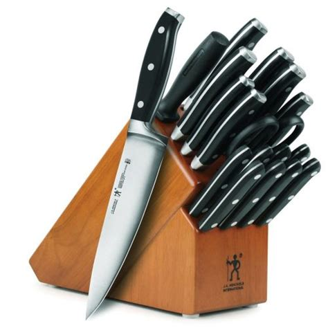 knife sets henckels block international piece forged kitchen premio cutlery knives amazon cherry chef cutco wusthof classic economical exclusive ultimate