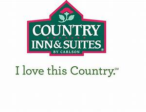 Logo I Love This Country from Country Inn & Suites ...