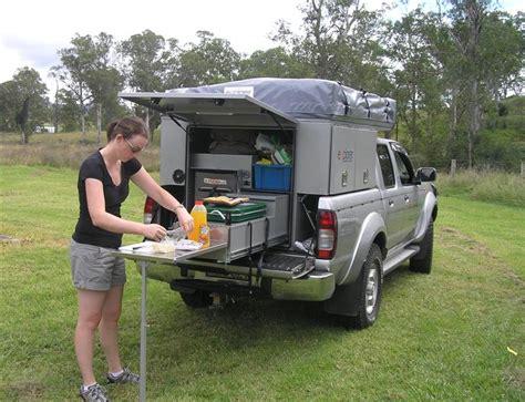 explorer ute   explorer campers  canvas