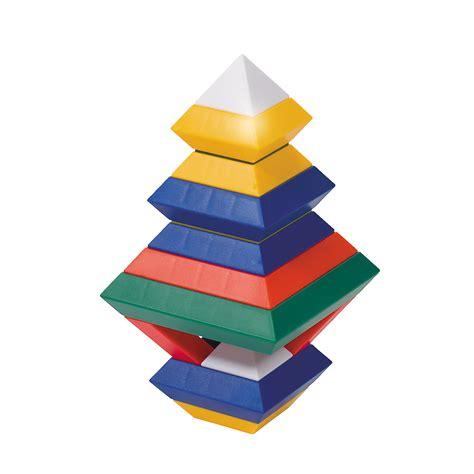 basic jumbo 4 wedgits building blocks basic set trading