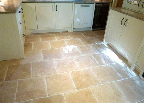install kitchen floor tile wavy edge travertine kitchen floor tiles kitchen tiles 4717
