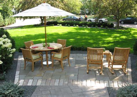 front yard garden patio contemporary patio minneapolis by mike porwoll bachman s
