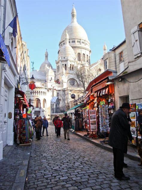 Blick Auf Sacré Coeur Favorite Places And Spaces Paris