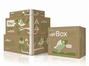 Sustainability in Packaging Design on Packaging of the ...