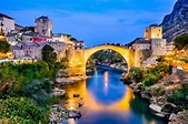 5 facts you didn't know about the iconic Stari Most ...