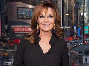 Sarah Palin Says She Would Run for Office Again If She Has ...