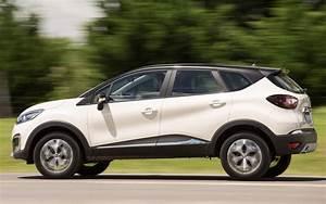 Renault Capture 2017 : renault captur 2017 especifica es t cnicas pre os car blog br ~ Gottalentnigeria.com Avis de Voitures
