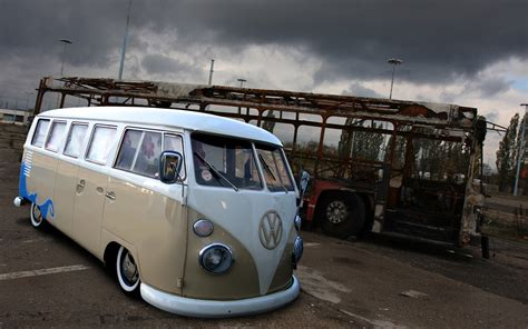 Volkswagen T1 Wallpaper by Vw T1 By Kvba On Deviantart