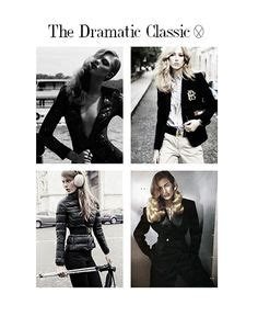 Dramatic Classic Vs Flamboyant Gamine Juicystilet