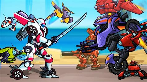 robot racing 2 y8 eftsei gaming