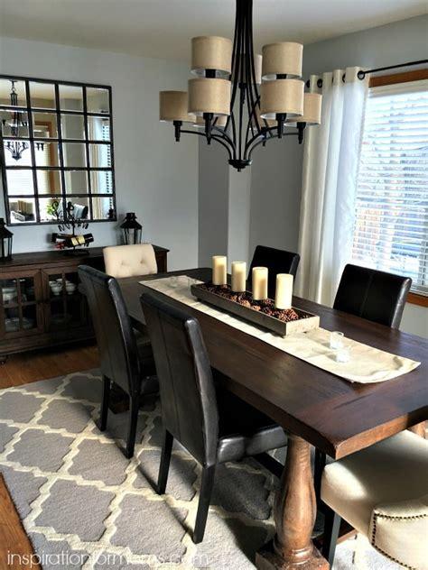 dining room makeover    inspiration  moms