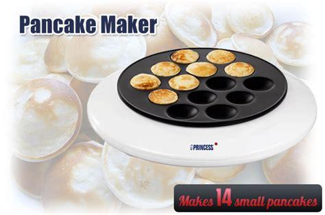 Princess Non-stick Dutch Pancake Maker