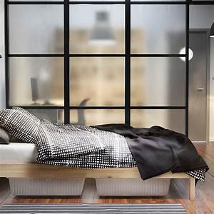 Cloison Amovible Ikea : quelle cloison amovible pour ma maison marie claire ~ Melissatoandfro.com Idées de Décoration