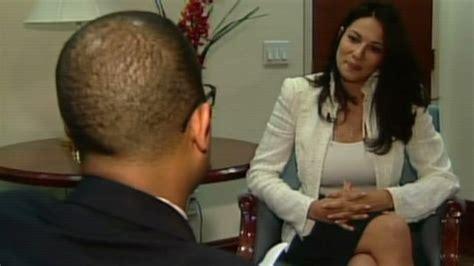 banker fired    sexy cnn video
