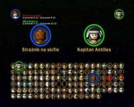 characters lego star wars  youtube