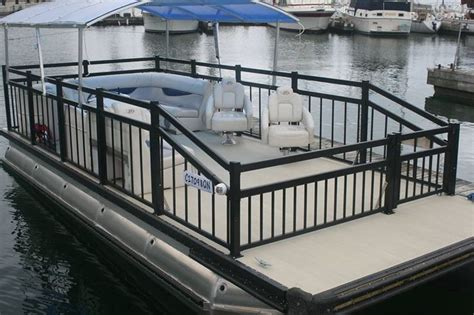 Boat Railing Kits by 17 Best Images About Boat Railing On Teak