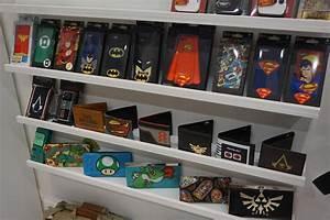Boutique Gadget Paris : geek store le nouveau magasin pour geeks ouvre ses portes sur paris ~ Preciouscoupons.com Idées de Décoration
