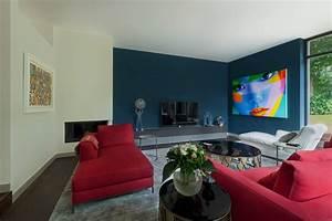 Farbberatung Wohnzimmer