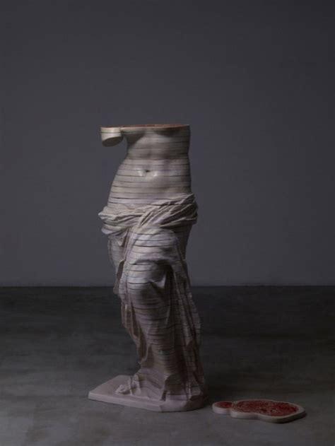 anatomy  famous sculptures   funcage