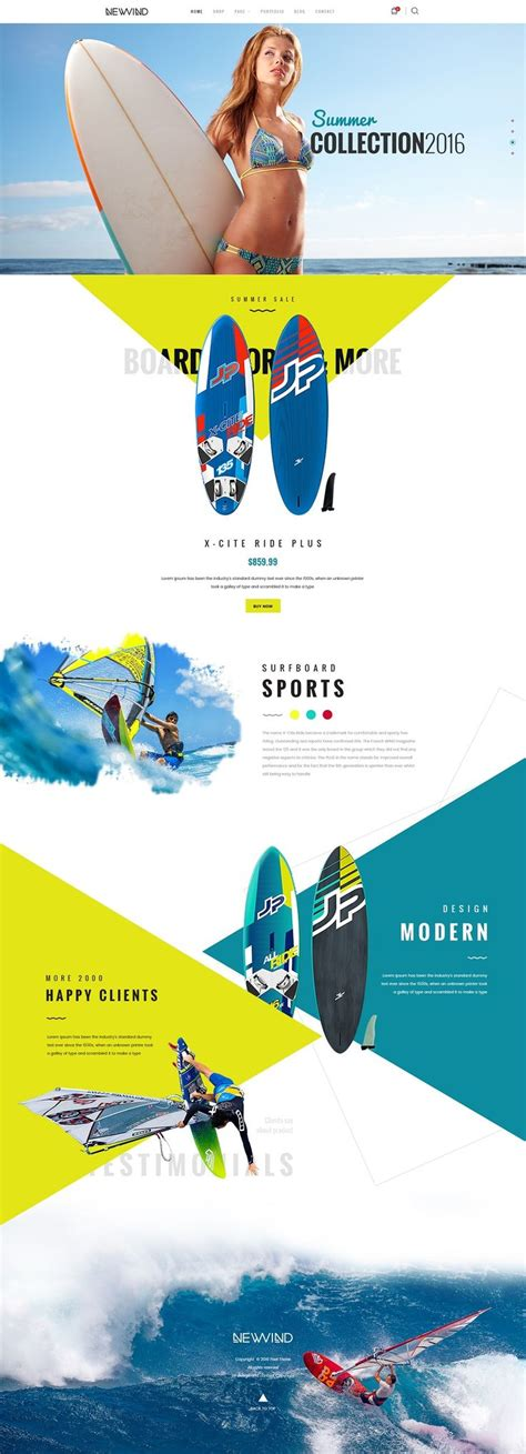 Tourism Website Design Free Templates by 17 Best Ideas About Website Template On