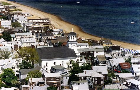 How To Get From Boston To Cape Cod By Bus, Ferry Or Train