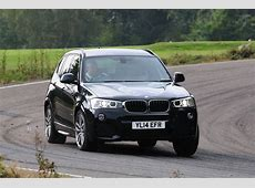BMW X3 SUV review 20102017 Auto Express