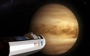 Exploring Venus By Airship: Cool Concept, But Certainly ...
