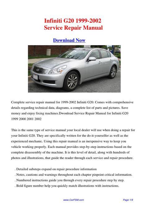 download car manuals 2003 infiniti i parental controls 2002 infiniti g dash owners manual 2002 infiniti g20 service repair manual