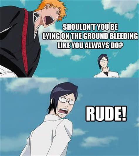 Bleach Anime Memes - 207 best uryu ishida images on pinterest bleach anime bleach and animation