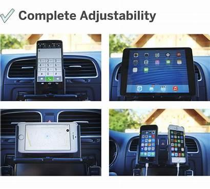 Office Gadgets Mount Mobile Gps Hacks Phone