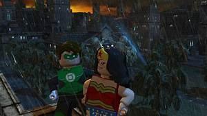 Lego Batman 2: DC Super Heroes Review (Multi-Platform ...