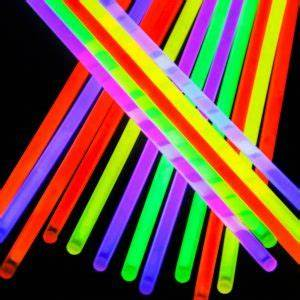 Amazon 100 Pack Glow Sticks $9 01 Shipped