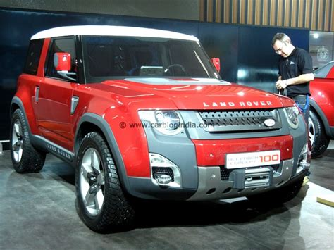 Land Rover Small Suv by Land Rover Compact Suv Below Evoque Codenamed White Space