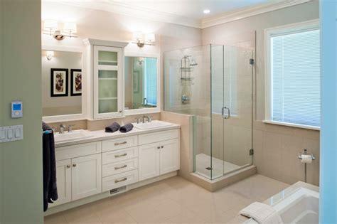 craftsman style bathroom ideas craftsman style custom home traditional bathroom vancouver by kenorah design build ltd