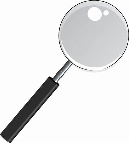 Glass Magnifying Transparent I2clipart Cardudley Clipart