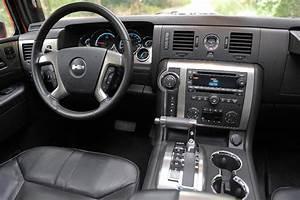 Hummer H1 H2 Aftermarket Gps Navigation Car Stereo  2008